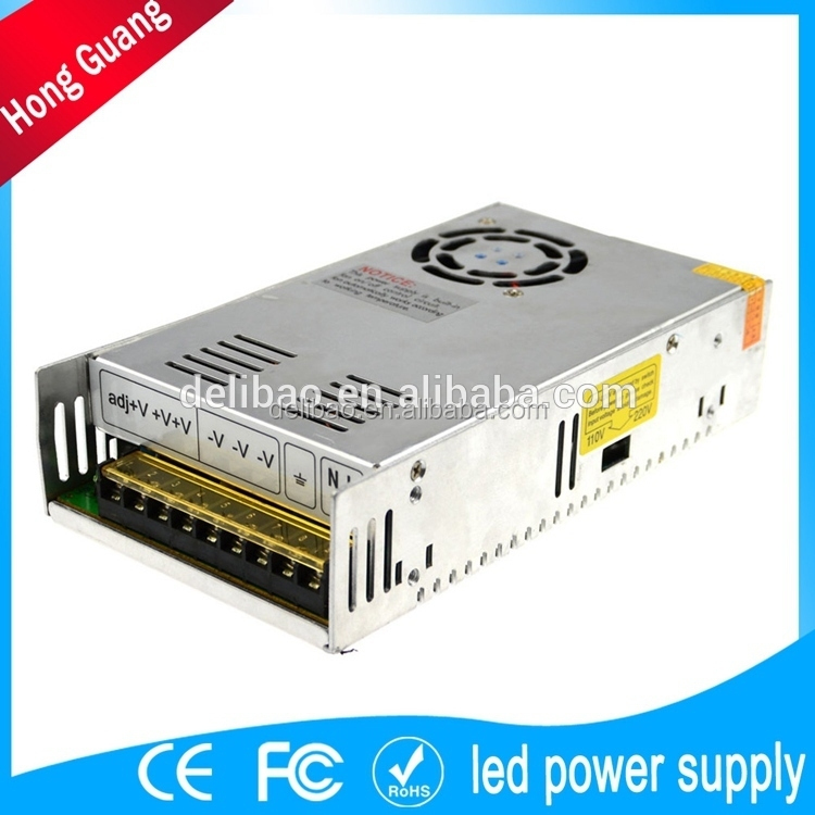 single output 8a 12v dali led driver with warranty 12 months