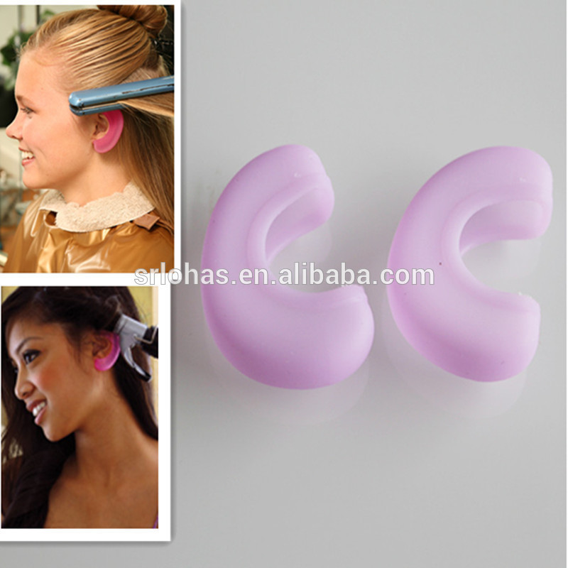 Clever Girl Innovations Ear Protectors For Hair Dryers