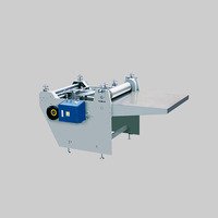 15-40m/min Double side manual edge banding machine