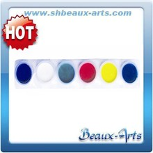 Chinese non-toxic luminous art and craft watercolor pigment