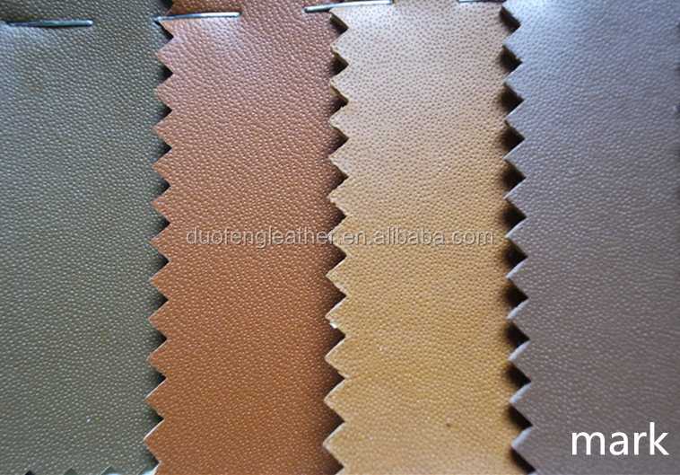 Pressed ,PU color-changed,thin,space <strong>leather</strong> for labble