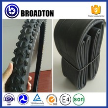 China bicycle tires and inner tube 26*2.35