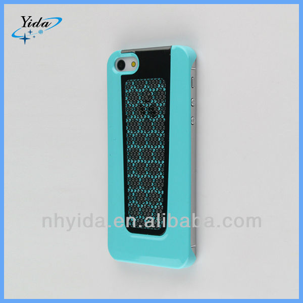 New Arrival Hard Armour Mobile Phone Case For Apple iPhone 5 5G