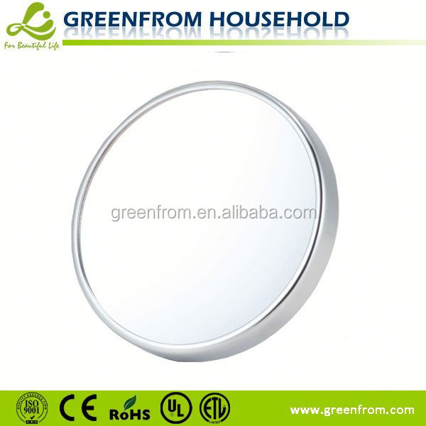 4 Inch Single Side Dressing Room Mirrors