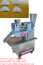 dumplings producing machines,frozen dumpling machine