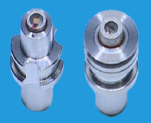 Optical Receptacle with Isolator
