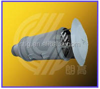 LGQX, LGQH Stainless Steel Exhaut Mufflers With Centrifugal Machine