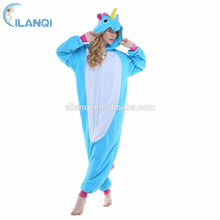 ALQ-A068 Chinese breathable fancy animal onesie pajamas sleepwear