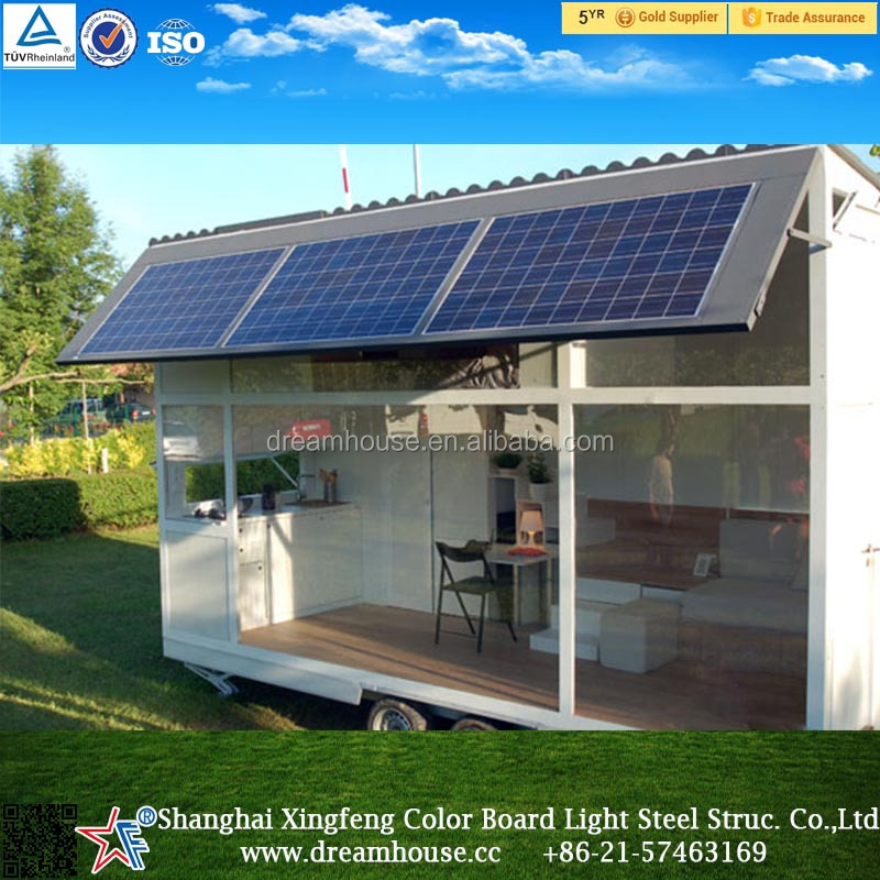 prefab beach movable foldable hut container house/container shop food kiosk bar/motorhome caravans for sale