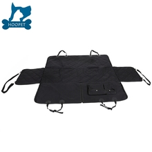 Manufacturing Waterproof Dog Car Seat Cover Wholesale Car Pet Cushion Pet Dog Seat Cover