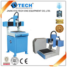 china supplier small manual lathe mini 3d wood cnc router with rotary device carving machine small-size cnc router