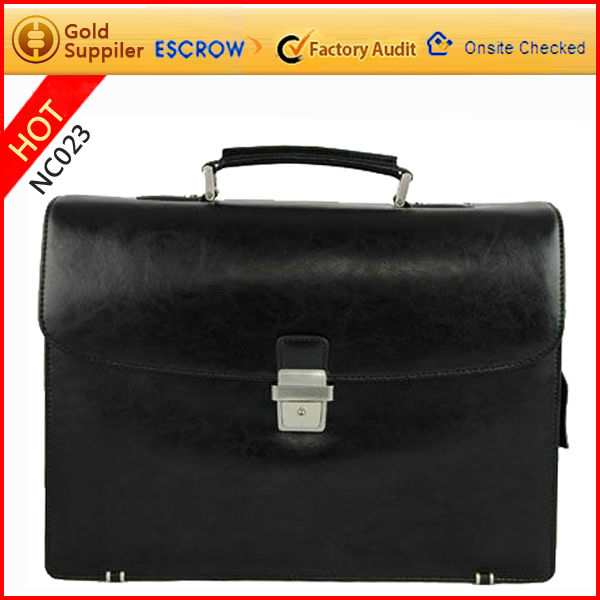 2012 French latest design no brand real leather handbags