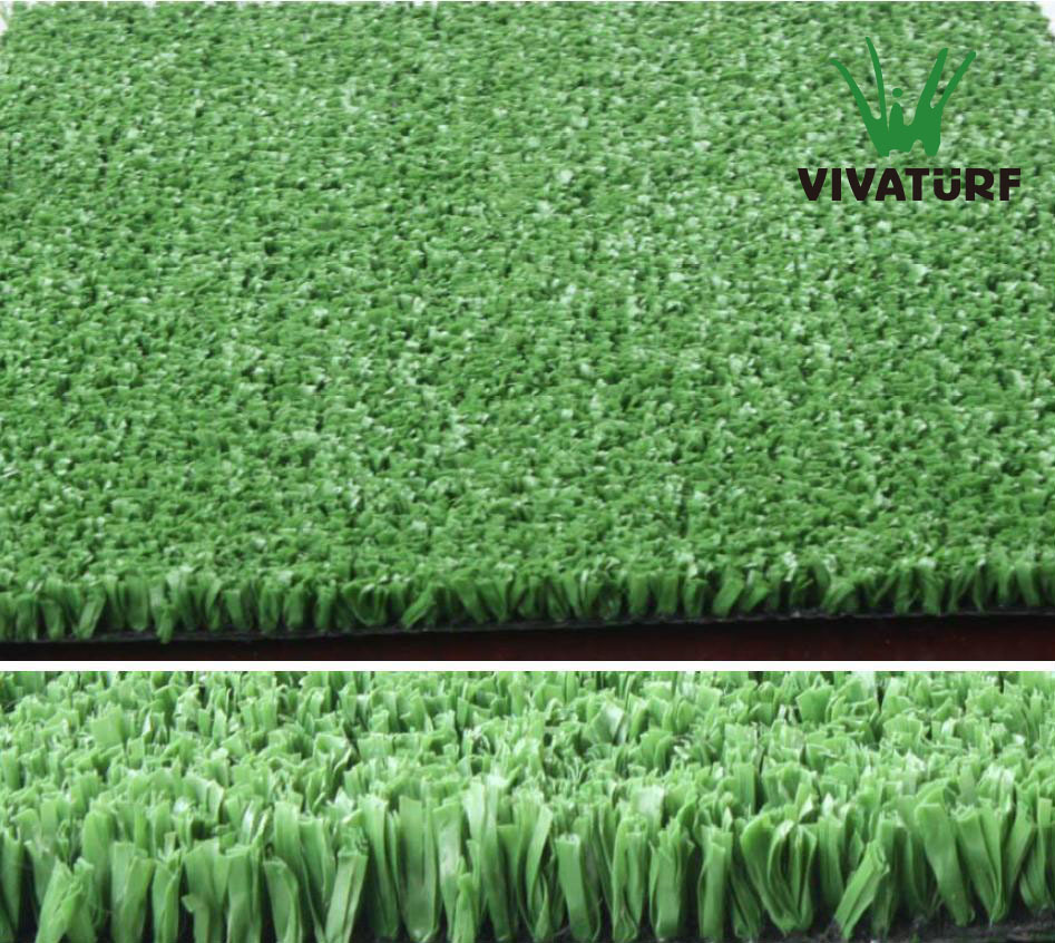 Factory direct sell synthetic plastic artificial turf for cricket pitch