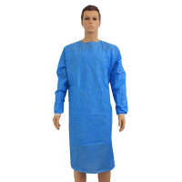 Medical Supplies Disposable Protective Sterile Surgical Gown