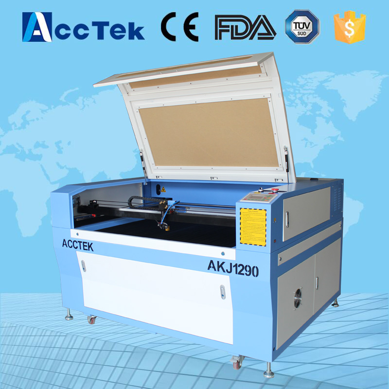 CO2 Laser Cutting Machine 1300*2500mm 1325,companies looking for distributors 180W