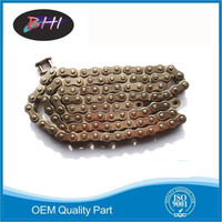 top quality motorcycle chain and sprocket