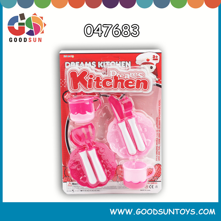 2016 Joyful kitchen cooking food appliance toy for baby 3 ages wooden kitchen small order factory free sample chenghai toys