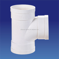 pvc pipe and fittings for bathroom