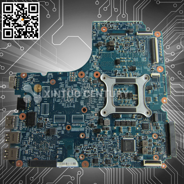 For hp 4540S 4440S 4441S 683496-001 683496-501 Original laptop Motherboard integrated graphics card 100% fully tested