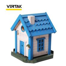 VERTAK 1-3% free spare parts new wooden bird cages