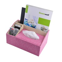 Original technique Quality assurance cloth tissue box