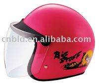 Crash electric car helmets BLD-285