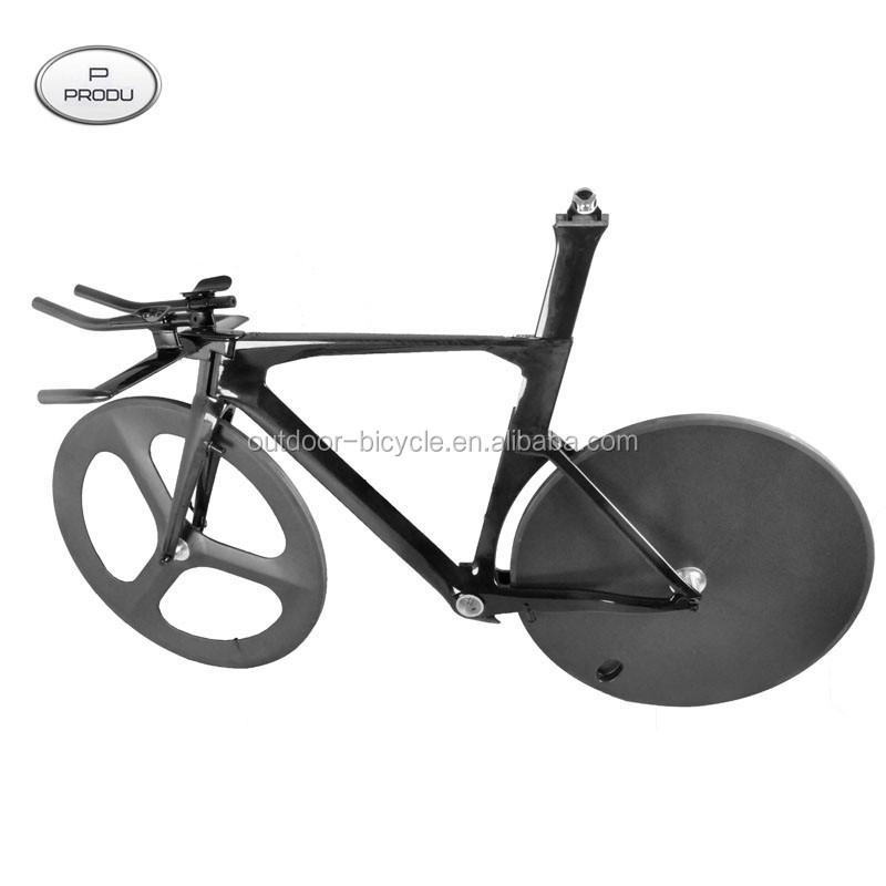 2016 New TT Carbon Bike Frame Bicycle Frames carbon time trial bike frame FM087
