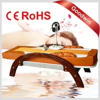 Best Price And High-Quality Folding And Portable Sex Massage Table GW-JT09