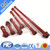 Customized drill pipe pup joint / oil casing pipes / pump joints made in china