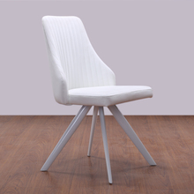 White economy and practical new modern design new fashion computer chair