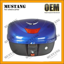China Best Quality Motorcycle Metal Tail Box with the NO.SCL-2015110057