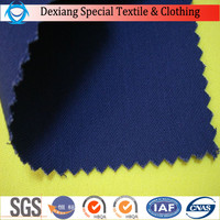 good quality cotton twill flame retardant fabric