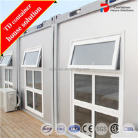 Modern store house container