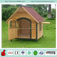 Bulding Construction And Small Pet House Waterproof Colorful Asphalt Roof Tile