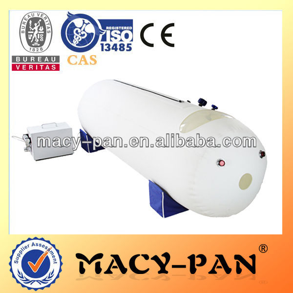 Macy-Pan 2013 new products hyperbaric oxygen device