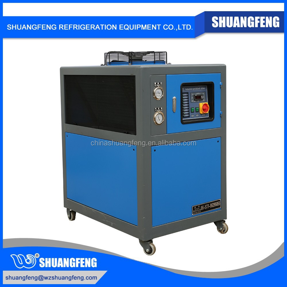 Bakery equipment dough mixing industrial water chiller