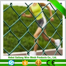 New products to sell black chain link fence prices from chinese wholesaler