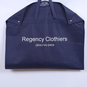 Bags for LessTM Vinyl Suit Garment Bag Cover