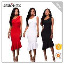 High quality fashion women's career wear