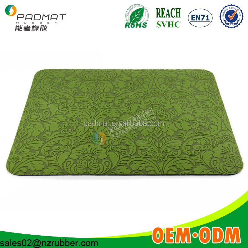 Giving one best warm house mat for your pets(Dongguan Padmat Rubber Products Co.,LTd)