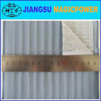2015 Best Price AGM Battery Separator with Glass Mat