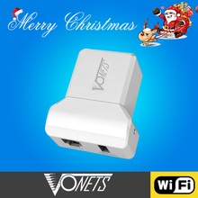 2013 Newest VHT4G Hotel lan to wifi 2014 christmas gift for wifi