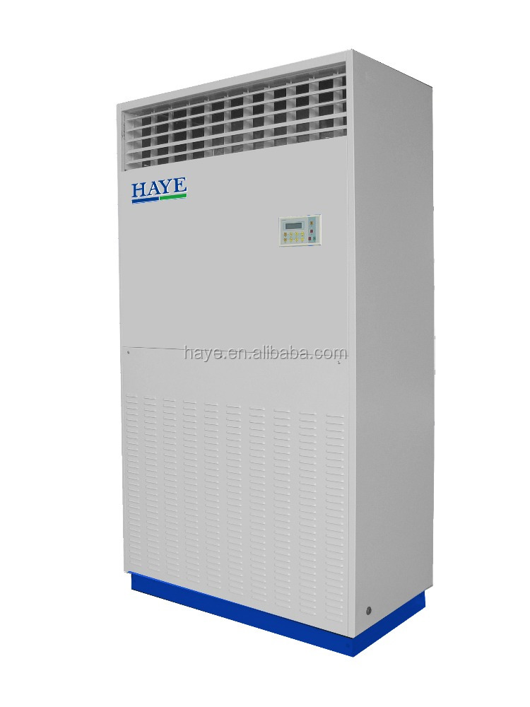 Outdoor cabinet air conditioner,enclosure water cooling conditioning unit HYC-10W2