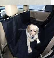 Dog Car Seat Cover with pocket Pet Auto Back Seat cover Pet Blanket travel blanket