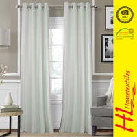 2 hours replied fancy curtain design for hall