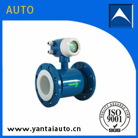 Cola And Soda Water Measuring Instruments Sanitary Electromagnetic Flow Meter Made In China