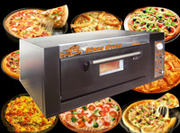2015 Hot sale pizza toaster oven / pizza boxes rack oven / outdoor pizza ovens for sale wx-91A with CE