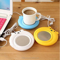 Hot Sales USB Coffee Warmer Pad USB Cup Warmer
