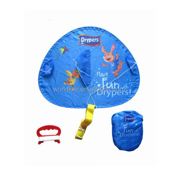 mini promotion custom logo kites
