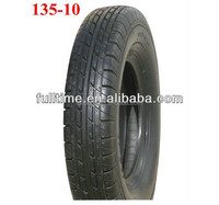 Pakistan model Motorcycle tire 135-10